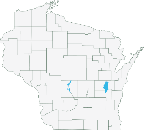 Wisconsin Waterfront Properties