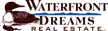 Waterfront Dreams Real Estate